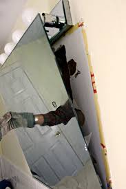 How To Remove Bathroom Mirror Cool 80 Bathroom Mirror Removal Inspiration Design Of How To
