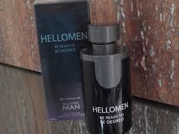 halloween perfume jesus del pozo amazon com hellomen perfume cologne an impression our version of