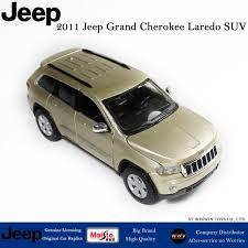 jeep cherokee toy maisto 2011 jeep grand cherokee laredo suv 1 24 scale diecast