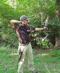 take aim with hemlock field archers natural pursuit outdoors blog