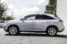 2010 lexus rx 350 price canada 2010 lexus rx 350 stock 011951 for sale near marietta ga ga