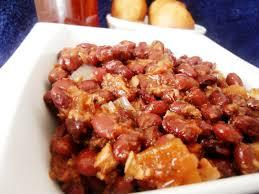 cuisiner les haricots rouges haricots rouges en sauce pegie cuisine