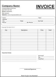 simple proforma invoice template rabitah net