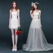 wedding dress detachable skirt wedding dress detachable skirt