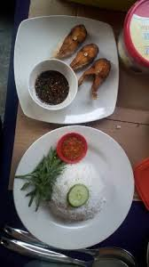 cuisine patin this is malaysian cuisine with ikan patin from pahang river