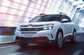 new citroen 2018 citroen c5 aircross the all new citroën c5 aircross suv is