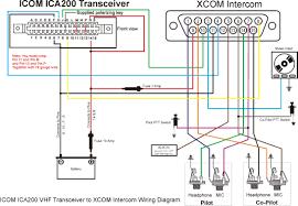 xcom 760 vhf aircraft transceiver for sport aircraft ultralights