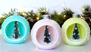 simple diy ornaments halstead