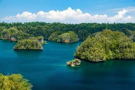 All Island Landscape by The Raja Ampat Islands All You Need To Know Raja Ampat