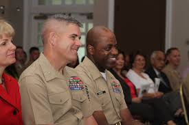 Usmc Flag Officers Marine Corps Recruiting Command Welcomes New Commanding General