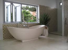 choosing a freestanding bath types and materials hipages com au then came the era of the built in bath and shower combination we seem to have come full circle today freestanding baths are in demand again