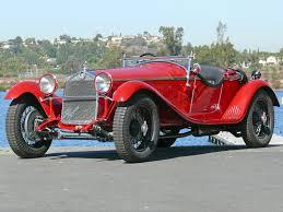 vintage alfa romeo 6c coachbuild com zagato alfa romeo 6c 1750