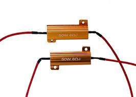load resistors for led lights load resistors led turn signal motorcycle bmw blinker gs f650 x