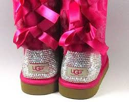ugg bailey bow pink sale pink uggs uggs ugg boots sale boots sale and