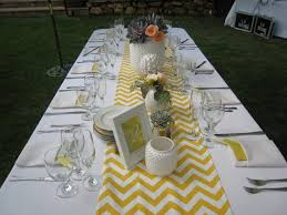 Where To Buy Table Linens - buy wedding table runners you u0027ll love
