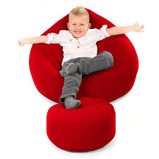 comfy small kids beanbag rucomfy beanbags