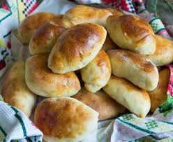 cuisine russe pierojki russes recette de pierojki russes marmiton