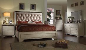 White Washed Bedroom Furniture by Mcferran Home Furnishings Collections Bedroom Collections