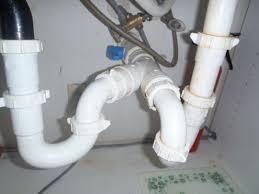 Kitchen Sink Plumbing Repair by Kitchen Sink Drain Repair 3 Simple Ways To Unclog Your Kitchen