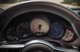 Porsche Cayenne Suv - 2015 porsche cayenne first drive
