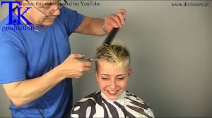 theo knoop new hair today short hair makes me happy pleun by theo knoop video dailymotion