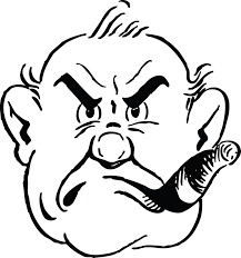 Bad Man Bad Guy Photos Free Download Clip Art Free Clip Art On