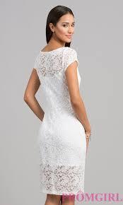graduation white dresses white lace dresses for graduation dress images