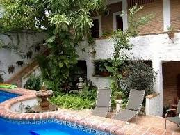 Clothing Optional Bed And Breakfast Villa David Puerto Vallarta Bed And Breakfast Guesthouse