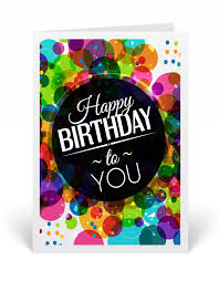 Birthday Cards Modern Birthday Cards Harrison Greetings Business Greeting