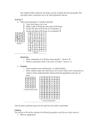 density activity worksheet free worksheets library download and