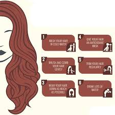 how to make your hair grow faster 18 natural ways to make your hair grow faster and longer
