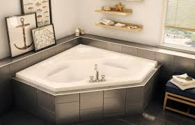 bathroom captivating bathroom with whirlpool bathtubs and tile