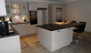 exemple cuisine exemple de cuisine ilot central idée de modèle de cuisine