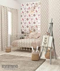 Schlafzimmer Bunt Einrichten Bunte Mädchenzimmer Mit Tollen Tapeten Deko Stoffen Und