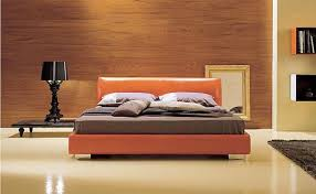 Bedroom Design Catalog Modern Orange Bedroom Designs Ideas Minimalist Orange Bedroom