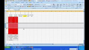 Excel Spreadsheet Courses Online Microsoft Excel Training For Beginners Excel Made Easy Youtube