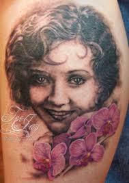 portrait tattoos just teejay u0027s blog