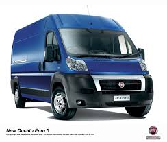 new fiat ducato 30 years in the making press pack press