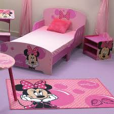 chambre fille minnie disney minnie mouse wooden bedside table with shelves great