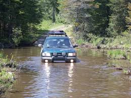 subaru forester off road lifted 2002 subaru forester off road news reviews msrp ratings with