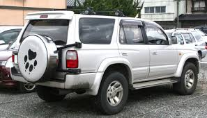 lexus swangas toyota hilux 1998 review amazing pictures and images u2013 look at