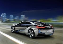 bmw supercar concept bmw i8 concept plug in hybrid sports car in detail photos 1 of 16