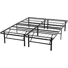 Height Of Bed Frame 10 Best Bed Frames For Heavy Person Apr 2018 Ultimate Guide