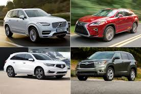lexus nx 200t vs infiniti qx60 functional and frugal hybrid suvs and crossovers motor trend