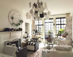 awesome white black wood glass cool design interior small