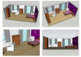 Home Interior Design Classes Online Student Case Study Ba Hons Interior Design Degree Nda Blog