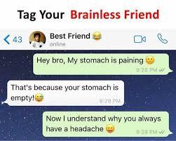 Online Friends Meme - dopl3r com memes tag your brainless friend best friend online 43
