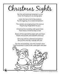 famous christmas poems poem holidays and christmas things
