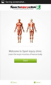 Human Quiz Human Muscles Quiz Android Apps On Google Play