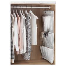 Hanging Pictures Skubb Hanging Shoe Organizer W 16 Pockets White Ikea